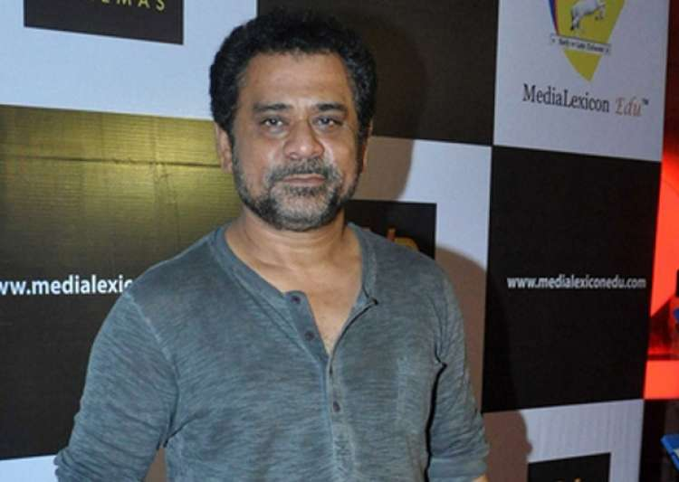 Anees Bazmee- India Tv