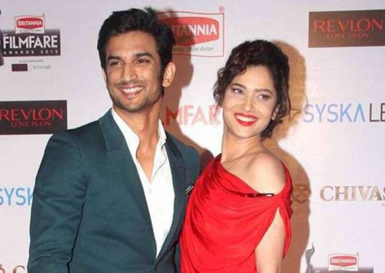 This is what Sushant Singh Rajput said on his break-up- India Tv