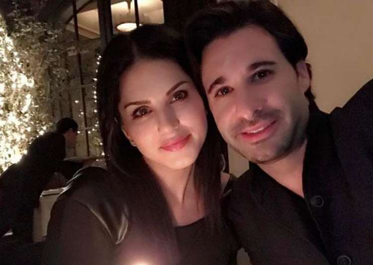 Sunny Leone shaken after mid-air fright, posts video in response