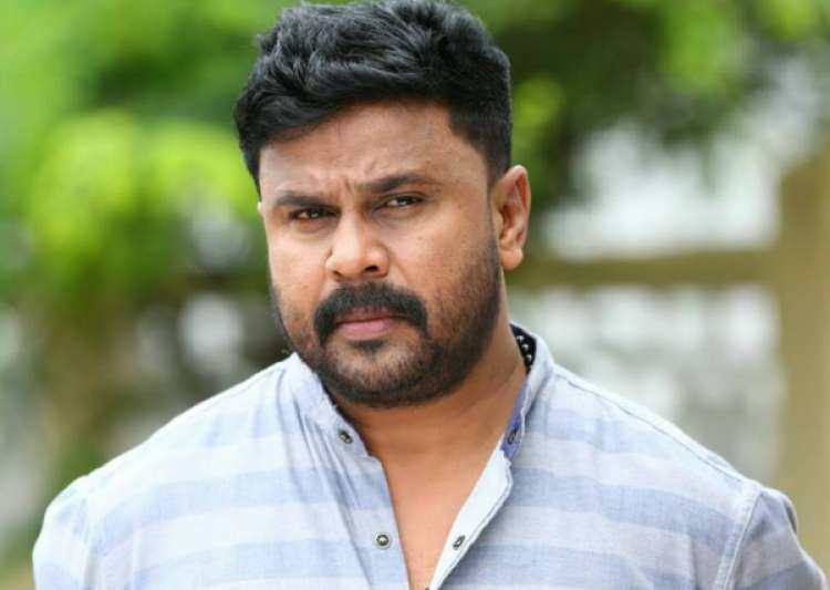 Dileep questioned on Malyalam actress sexual harassment - India Tv