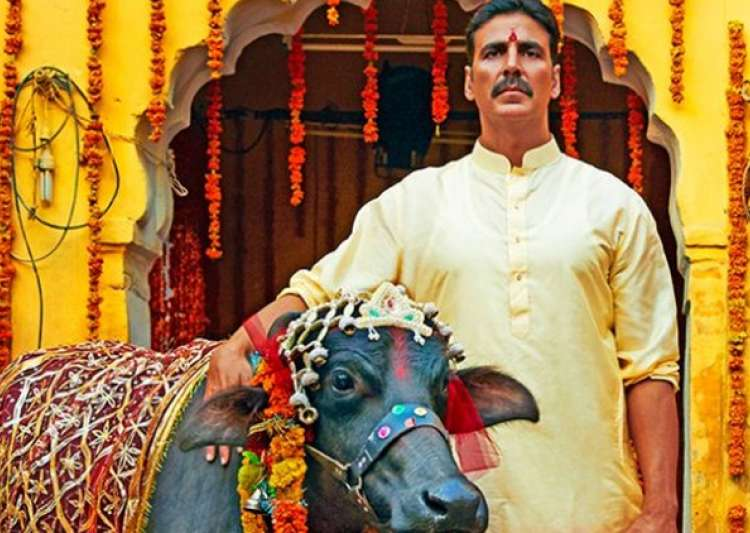 Akshay Kumar- India TV- India Tv