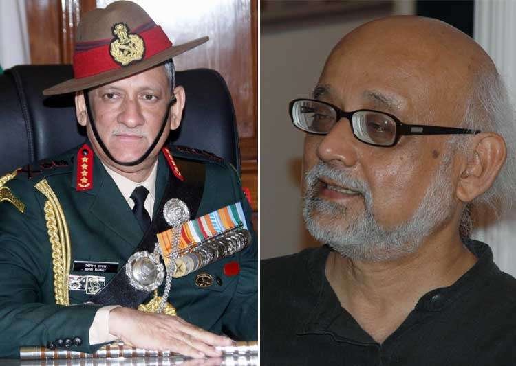 Army Chief- General Dyer row: Centre slams Bengali scholar for 'atrocious' comparison