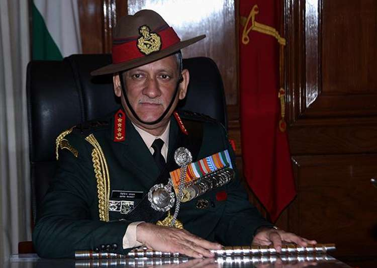Indian Army to open up combat positions for women: Bipin Rawat