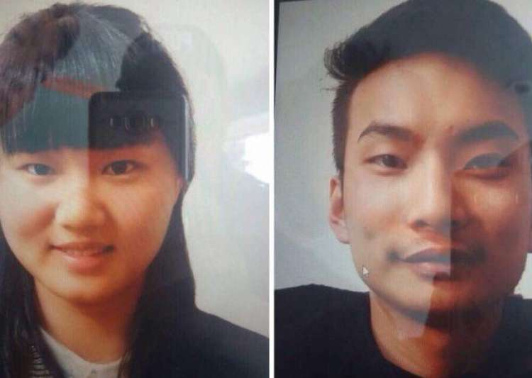 Angry Chinese netizens seek 'payback' of killing of two- India Tv