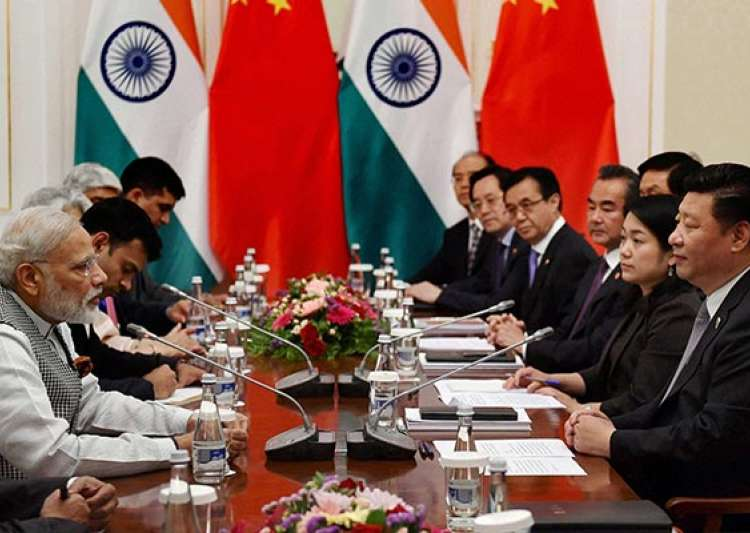 In touch with Russia over India's NSG bid, says China; no