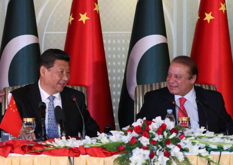China stressed that counter-terror was a shared global- India Tv