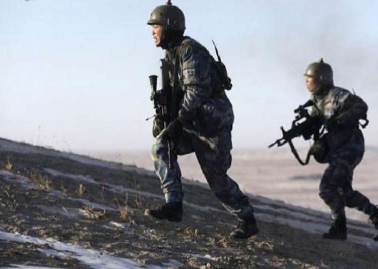 US says Chinese military base likely in Pak, Beijing says- India Tv