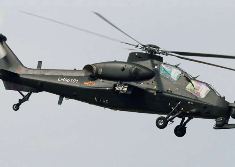 Uttarakhand: Chinese chopper violates Indian airspace in Chamoli