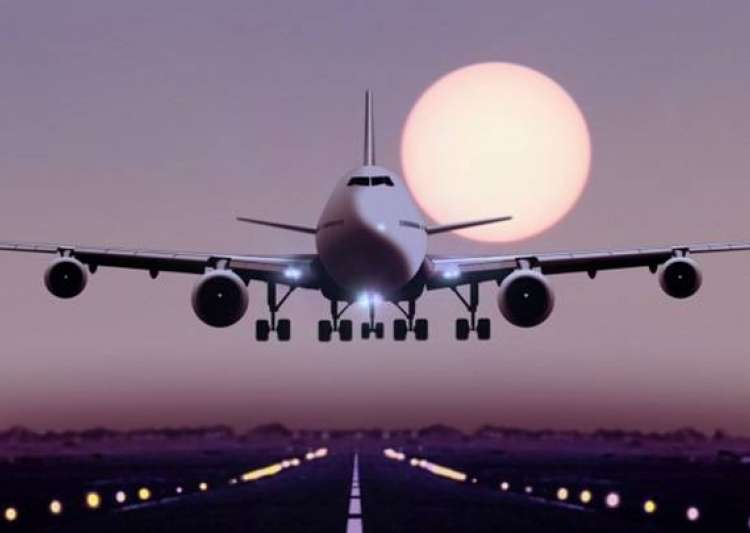 Civil aviation ministry seeks postponement of GST till- India Tv