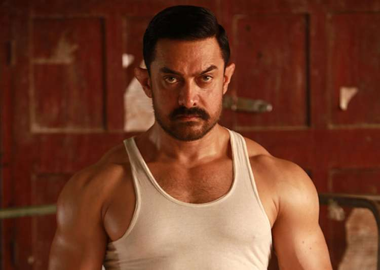 Aamir Khan, Dangal - India Tv