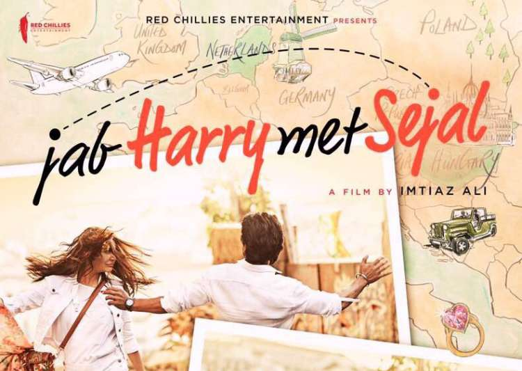 Harry Met Sejal a copy of When Harry Met Sally?- India Tv