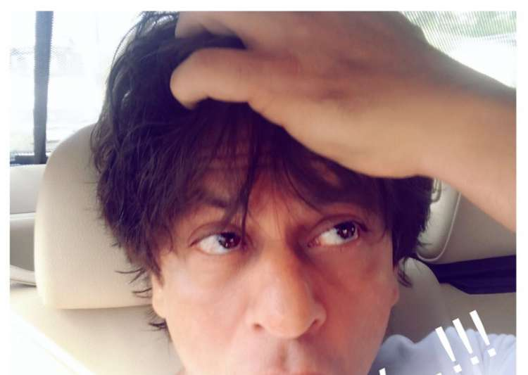 Shah Rukh Khan reacts to his death hoax rumours, Twitter- India Tv
