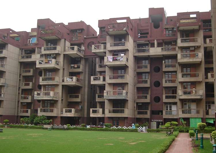 Representational pic - DDA to launch new housing scheme- India Tv