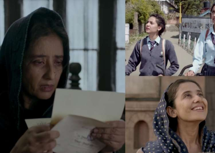 Dear Maya Review: Manish Koirala is a feast for the senses- India Tv