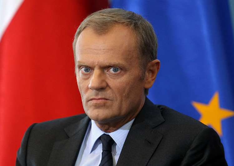 Donald Tusk- India Tv