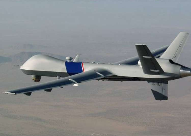 U.S. okays Guardian drone sale to India