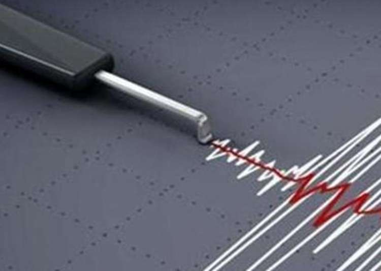 Quake of 5.0 magnitude hits Haryana, tremors felt in Delhi