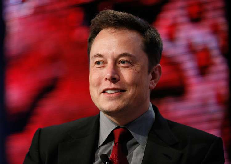 Tesla and SpaceX CEO Elon Musk- India Tv