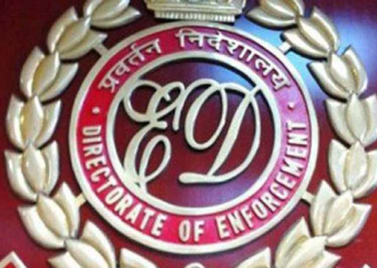 ED files money laundering case to probe last year's Bihar- India Tv