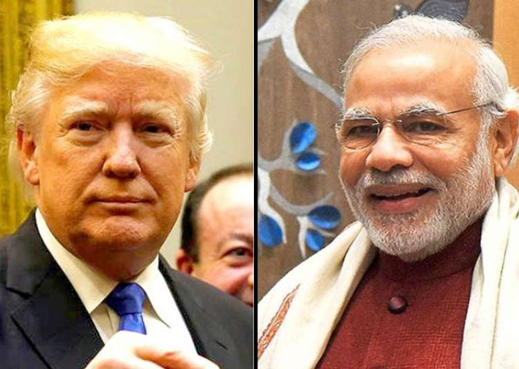 H-1B visa unlikely to be thorny issue in Modi-Trump talks:- India Tv