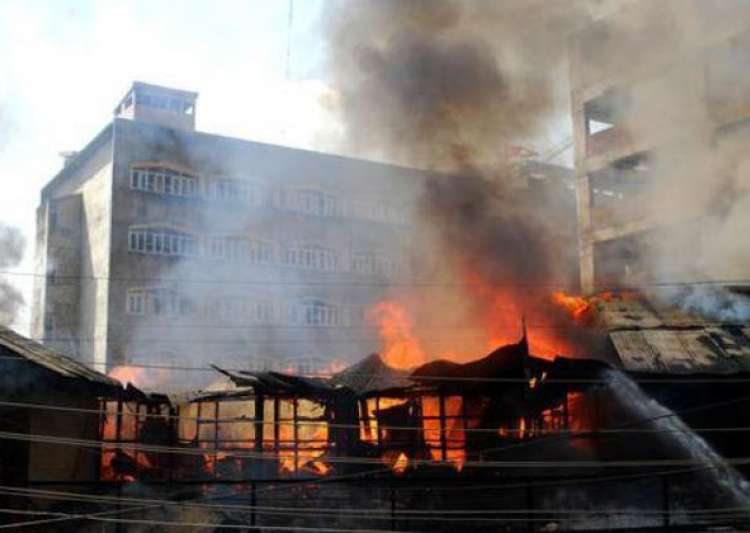 Fire insurance premium may go up post July 1 - India Tv