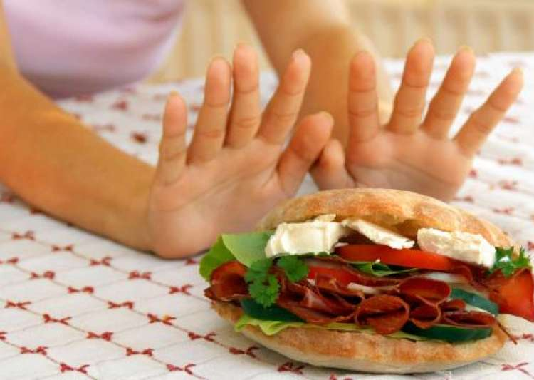 food allergy anxiety disorders