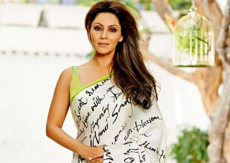 Gauri Khan- India Tv