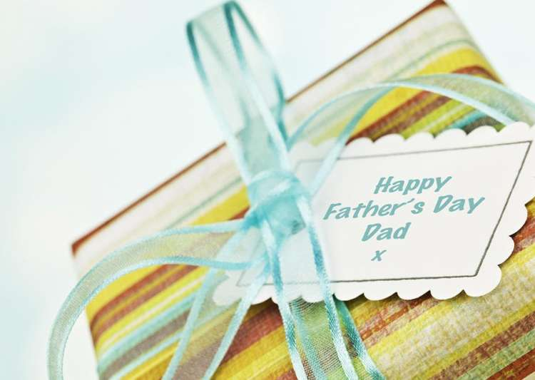 Father's day gift ideas- India Tv