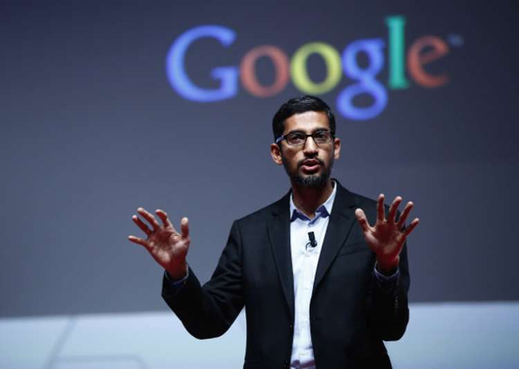 Google faces record EU fine for abusing its search engine- India Tv