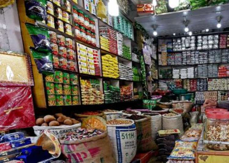 GST Rate: Most of the food items have been kept in lower