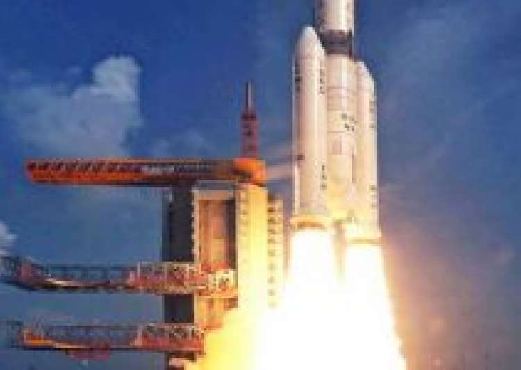 GSAT 17 Set to be Launched from French Guiana on Thursday