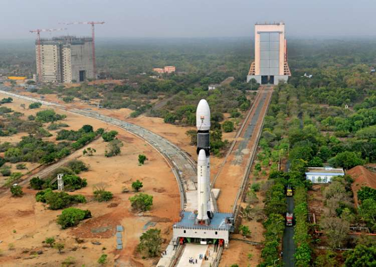 GSLV Mk III rocket will be launched tomorrow to carry- India Tv