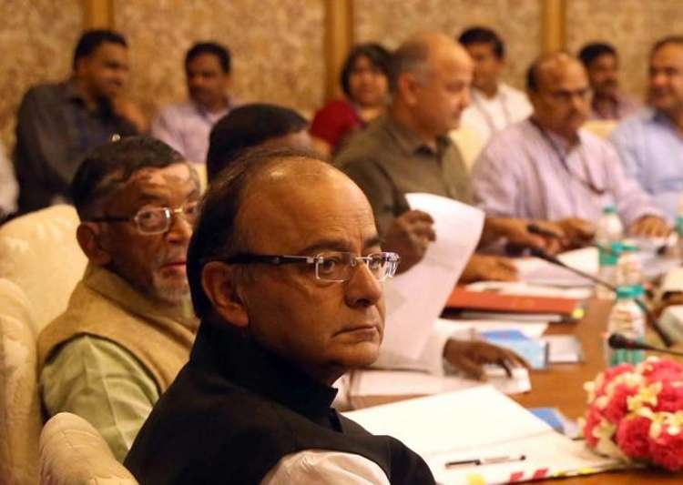 GST Council may revise some rates in June 11 meeting- India Tv