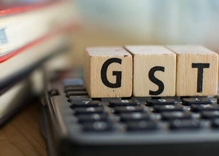 The government will roll out the GST on the midnight of- India Tv