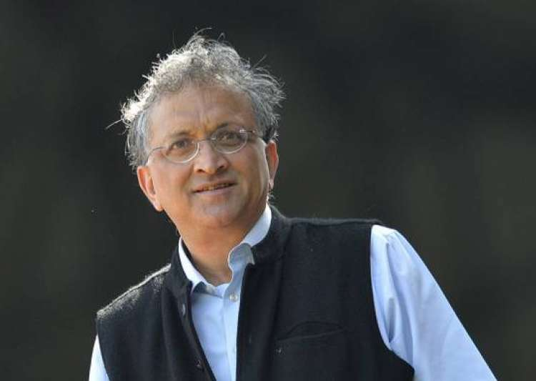 Ramachandra Guha steps down as BCCI's panel of administrators
