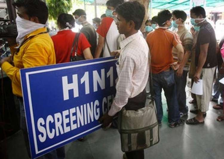 H1N1 claims 260 deaths in Maharashtra