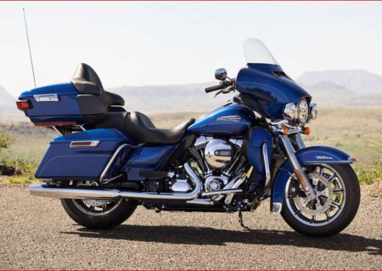 Based Harley-Davidson recalls 46000 bikes for oil line issue