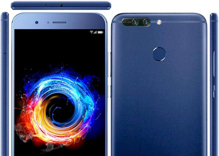 Honor 8 Pro with 6GB RAM, dual rear cameras announced in India