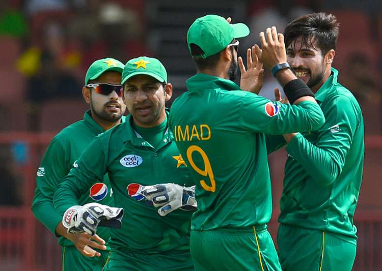 Pakistan vs South Africa Live Cricket Score- India Tv