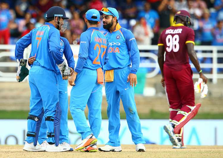 Watch India vs West Indies 2nd ODI Live Streaming ...