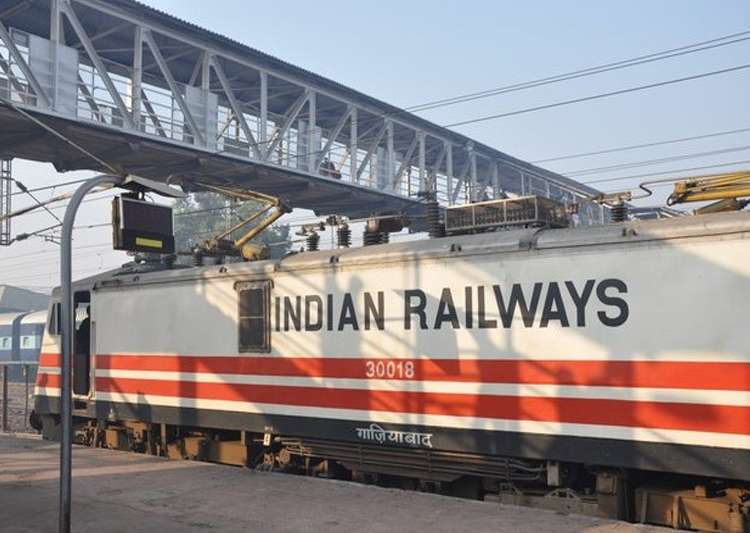Railways asked to pay Rs 75,000 to passenger whose seat was- India Tv