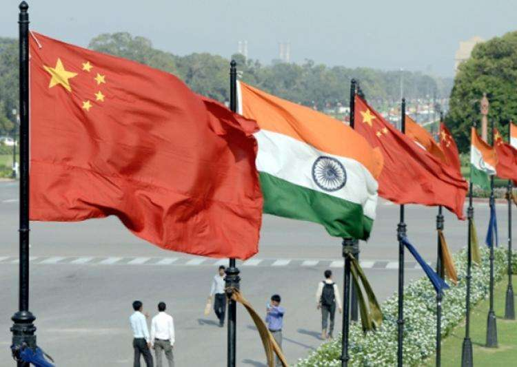 India overtakes China to top global retail index: study - India Tv