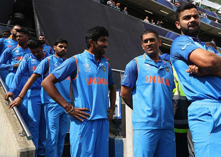 Cricket In India Today >> Live Cricket Score India vs Sri Lanka: Where to Watch Live