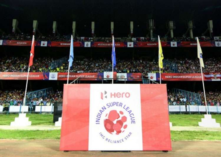 The Indian Super League is expanded to 10 teams from this- India Tv