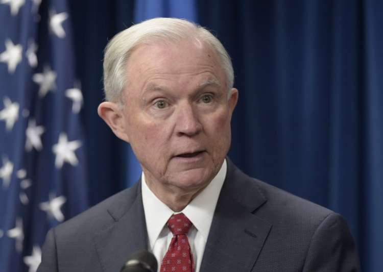 Attorney General Jeff Sessions to appear before Senate