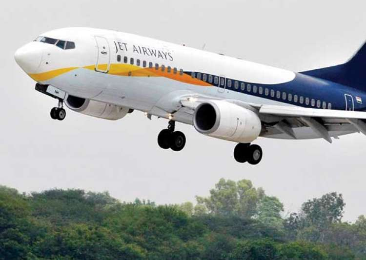 Baby born on Jet Airways plane bags free air tickets for- India Tv