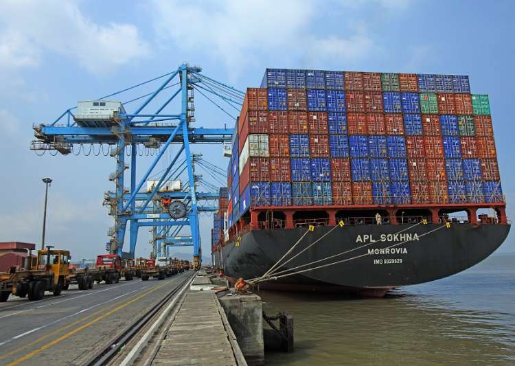 New malware hits JNPT ops as APM Terminals hacked globally - India Tv
