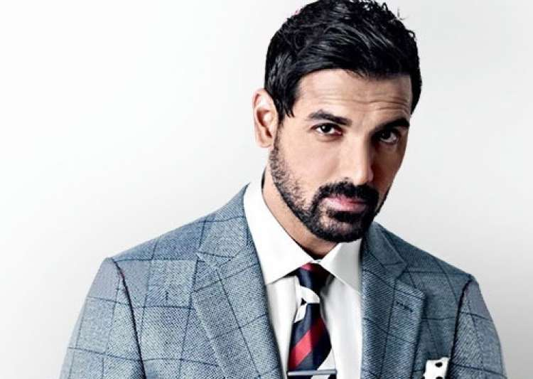 Parmanu Poster John Abraham S Shadowed Rusty Look Is A