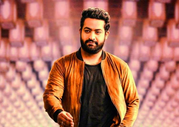 Jr NTR- India Tv