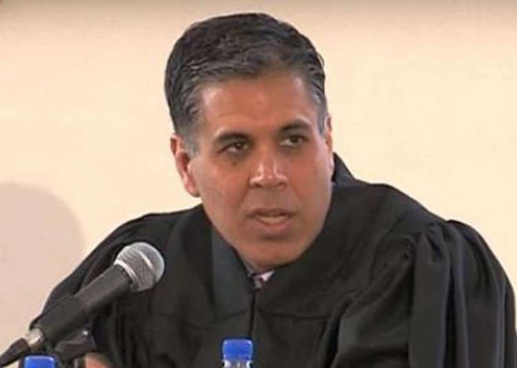 Trump appoints Indian-American Amul Thapar as Judge on the- India Tv